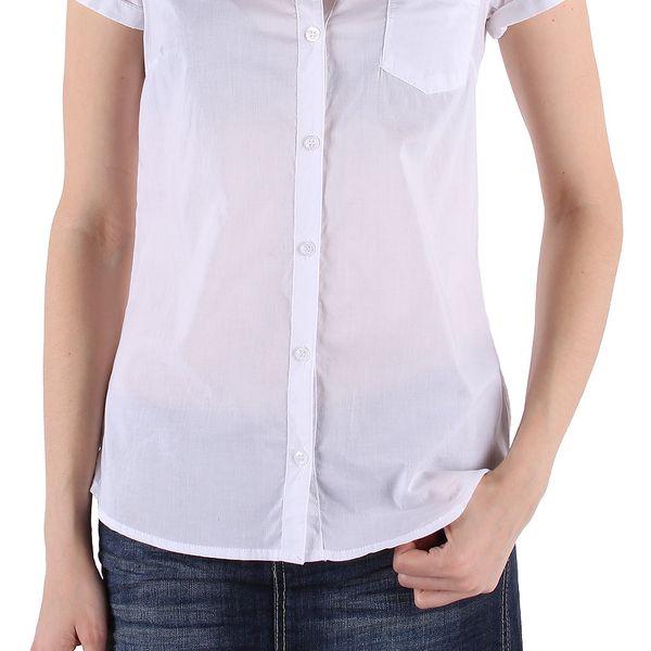 Dámská košile s krátkými rukávy značky Eight2nine