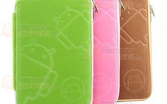 Měkké ochranné pouzdro na tablet - 2 velikost, 3 barvy a poštovné ZDARMA! - 17010698