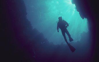 Certifikovaný kurz potápění