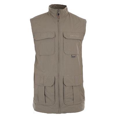 Pánská světle hnědá vesta Northland Professional