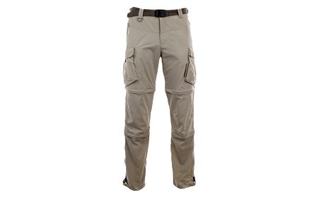 Pánské béžové variabilní kalhoty Northland Professional