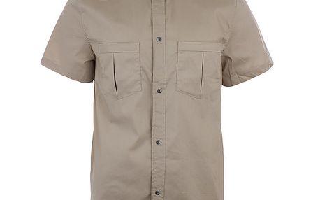 Pánská béžová funkční košile Northland Professional