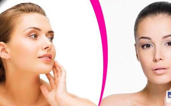 60minutové kosmetické ošetření kolagenem v salonu Bamizi. Využijte účinky kolagenu pro zachování své mladistvé pleti. Nyní je toto luxusní ošetření připraveno i pro Vás.