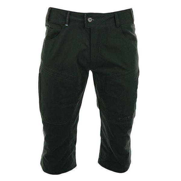 Pánské tmavé 3/4 kalhoty Northland Professional