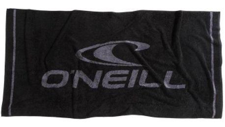 O'Neill AC JACK M TOWEL černá