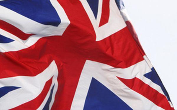 Týdenní intenzivní kurz angličtiny pro začátečníky