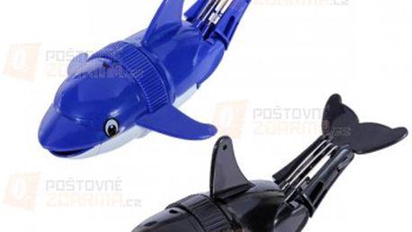 Robotická velryba nebo delfín a poštovné ZDARMA! - 17710575