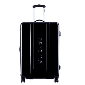 Menší černý cestovní kufr Renoma