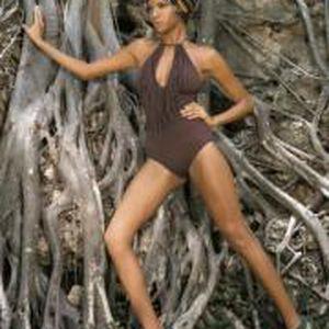 Extravagantní model pro odvážné, dámské jednodílné plavky She Terri Wild Safari