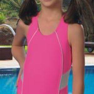 Sportovní plavky pro všechny aktivní holčičky Gwinner Britta I