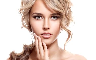 Kompletní kosmetická péče s hloubkovým čištěním, z...