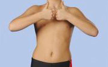Pohodlné sportovní plavky pro aktivní chlapce Gwinner Michas