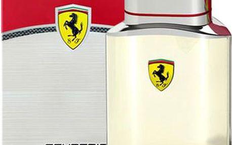 Ferrari Scuderia Ferrari 125ml EDT Tester M
