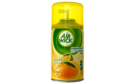 AIRWICK FRESHMATIC CITRUS - NÁPLŇ 250 ML