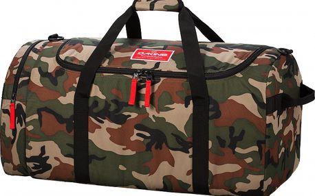 Dakine Cestovní taška EQ Bag 74L Camo 8300485-251
