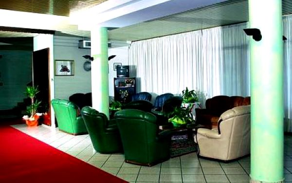 Itálie, oblast Lido di Jesolo, polopenze, ubytování v 3* hotelu na 8 dní