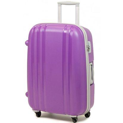 Rock Cestovní kufr 76L s kódovým zámkem