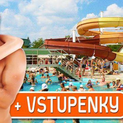 Termály Podhájska se vstupenkami ZDARMA pro oba. Úžasný lázeňský pobyt na Slovensku se vstupem na termální koupaliště ZDARMA a moderním ubytováním v penzionu Iveta s vlastním bazénem a bowlingem.