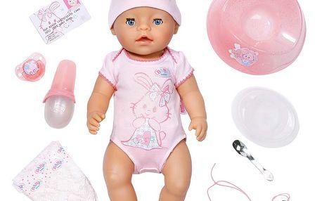 Interaktivní panenka BABY born® 818695