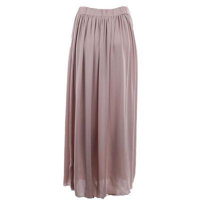 Dámská starorůžová sukně Met