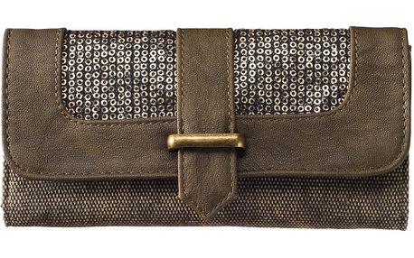 Dakine dámská peněženka Penelope Olivette 8290013-OVT
