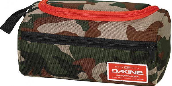 Dakine Cestovní kosmetická taška Groomer Camo 8160012-251
