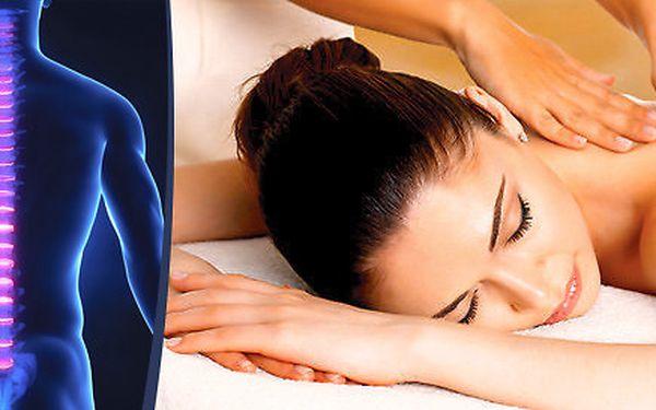 Terapie Dornova metoda vám pomůže od bolesti pohybového aparátu