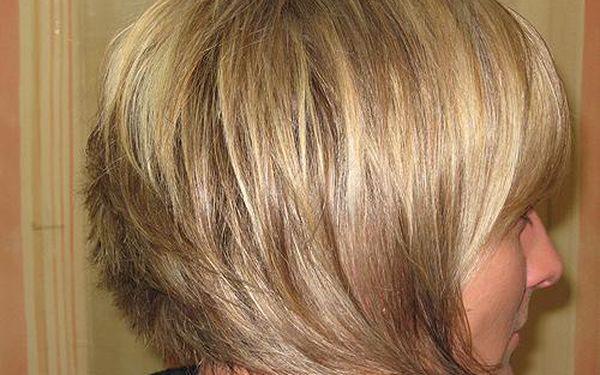 Ošetřeni vlasovým BRAZILSKÝM KERATINEM. Po ošetření jsou vlasy hladké, jemné, lesklé a necuchají se. Drží takový tvar, jaký jim dáte.