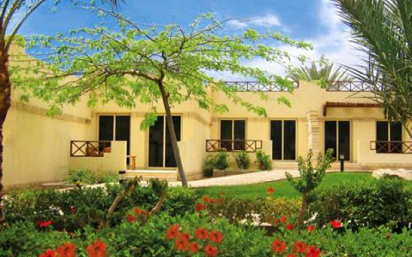 Egypt, oblast Hurghada, all Inclusive, ubytování v 4* hotelu na 8 dní