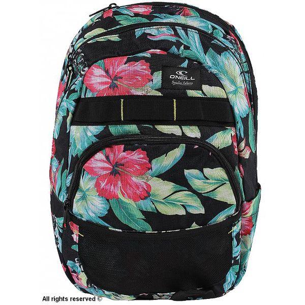 O'Neill květovaný batoh 329010
