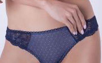 Krásný a atraktivní kousek z nové kolekce značky Caprice, kalhotky Caprice Marine
