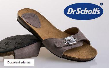 Dámská a pánská zdravotní obuv Scholl
