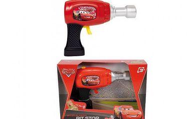 Simba- malá vodní pistole Cars 15 CM