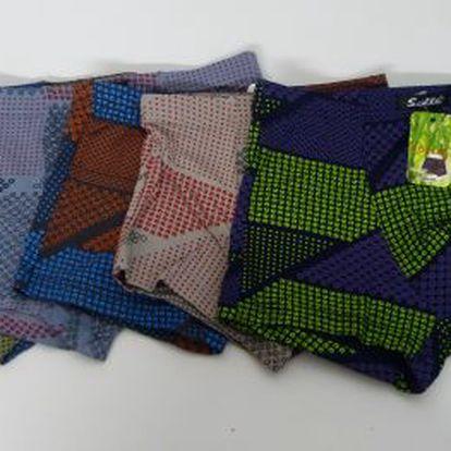 Solla - dětské chlapecké bambusové boxerky - trenky vel. XL