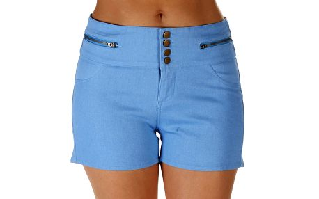 Dámské modré šortky Ada Gatti