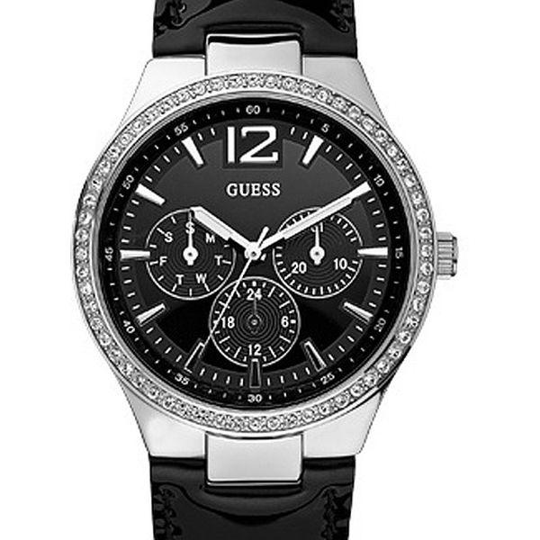 Guess dámské hodinky Balcony W11586L1