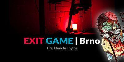 EXIT GAME Brno