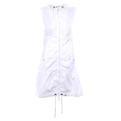 Dámské bílé sportovní šaty Northland Professional