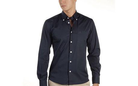 Pánská tmavě modrá košile Armata di Mare