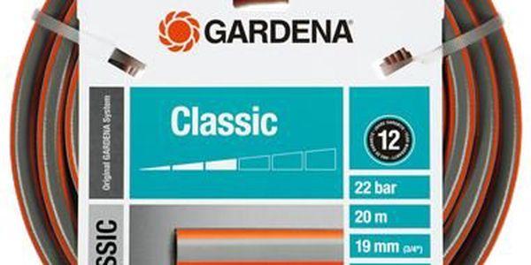 """Gardena Classic 3/4"""" - 20m (18022-20)"""