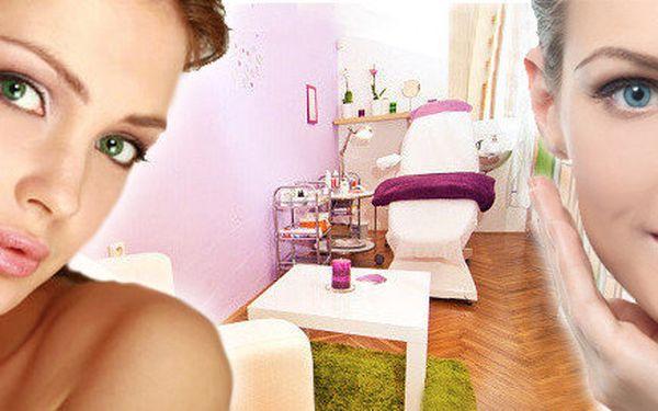 Kosmetické ošetření pleti mezoterapií