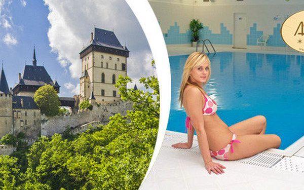 3denní relax v kladenských lesích blízko Prahy