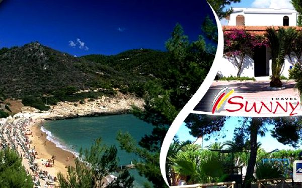 Zájezd do italského Gargána - letovisko Vieste.Malebné přírodní scenérie, pobřežní jeskyně, nádherné skalní útvary a nevelké pláže jsou největšími přednostmi této oblasti. Ideální místo pro Vaši letní dovolenou!