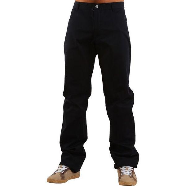 Pánské černé kalhoty Calvin Klein