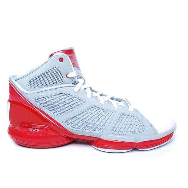 Pánské červeno-modré boty Adidas