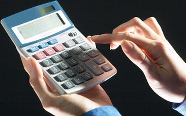 Akreditovaný kurz mzdové účetnictví so+ne od 28. června
