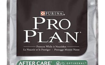 Krmivo pro kočky Purina Pro Plan Cat Aftercare Turkey 3 kg
