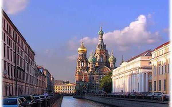 Týdenní intenzivní letní kurz ruského jazyka pro úplné začátečníky A0