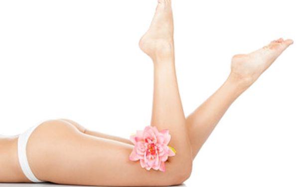 1x relaxační zábal pro hladkou kůži bez celulitidy s kuličkovou masáží, lymfatickou přístrojovou masáží a aromaterapií za neuvěřitelných 99 Kč!