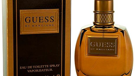 Pánská vůně Guess Guess By Marciano For Men EDT 30 ml